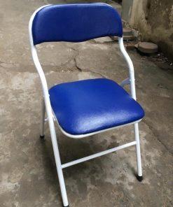 Ghế gấp chân sơn G11S thanh lý