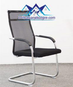 Ghế quỳ lưới GL410 lưng cao thanh lý