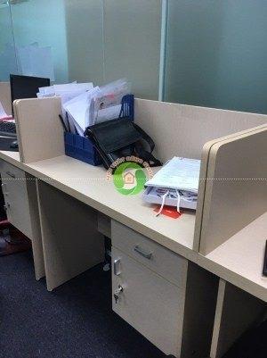 Bí mật cách bảo quản hàng thanh lý bàn ghế văn phòng