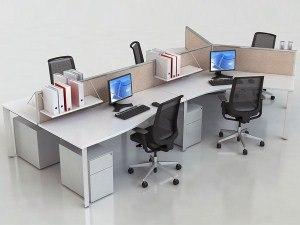 Sắp xếp phòng làm việc thế nào để thăng tiến trong công việc