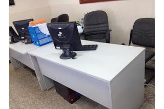 Thanh lý bàn ghế văn phòng ở Hoàng Hoa Thám