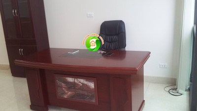 Thanh lý bàn ghế văn phòng ở Lê Quang Đạo