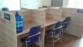 Thanh lý bàn ghế văn phòng ở Linh Đàm, Đại Kim, Thanh Xuân