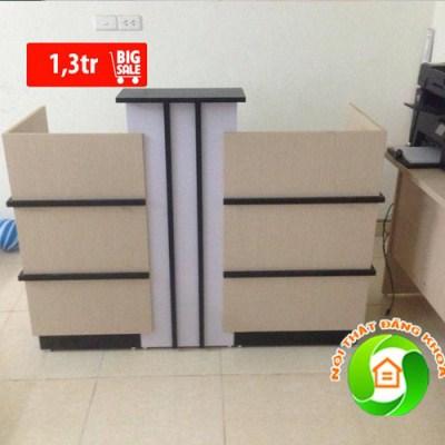 Thanh lý bàn ghế văn phòng ở Nguyễn Xiển, Thanh Xuân